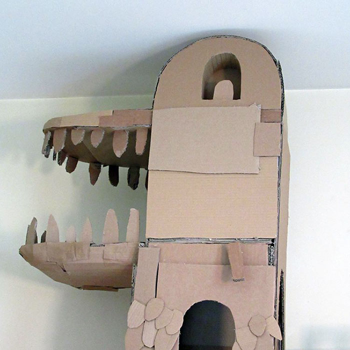 cardboard-ark-structure-cat-3