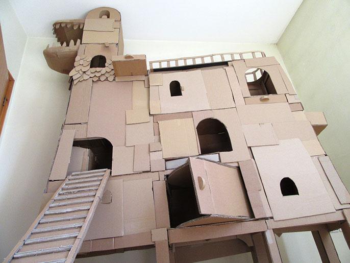 cardboard-ark-structure-cat-8